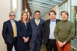 Groenere A12, pop-upmoestuinen en nieuw leven voor stadsboerderij: ontwerp-bestuursakkoord van Wilrijk voorgesteld