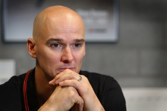 Stefan Everts kan nog geen interviews geven omdat stembanden werden geraakt