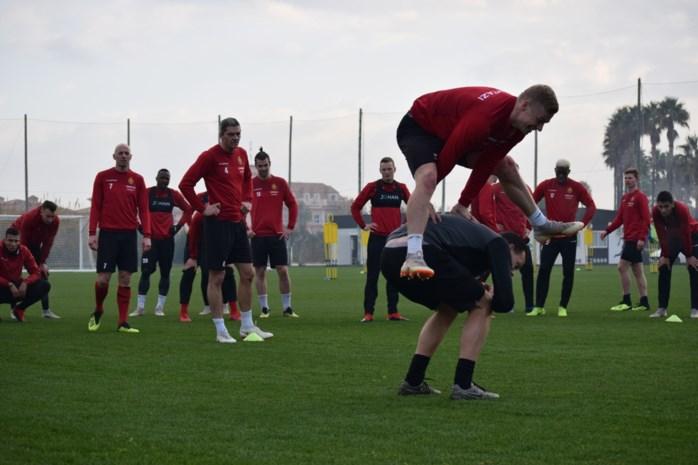 """KVM-coach blikt terug op vlekkeloos verlopen oefenkamp: """"Spelers hebben álles gegeven"""""""