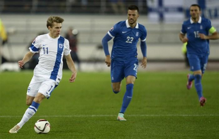 """Binnenkort vindt het WK er plaats maar Finse international past voor wedstrijd in Qatar """"om ethische reden"""""""