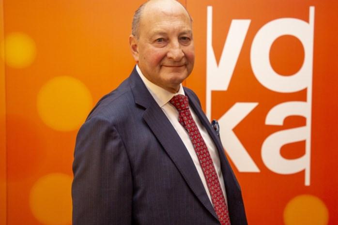 Voorstel Voka om lage inkomens 100 euro netto extra te geven, wordt afgewezen door minister Muyters