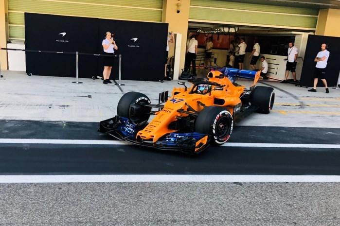 Brengen grote wijzigingen McLaren opnieuw naar de top van de F1?