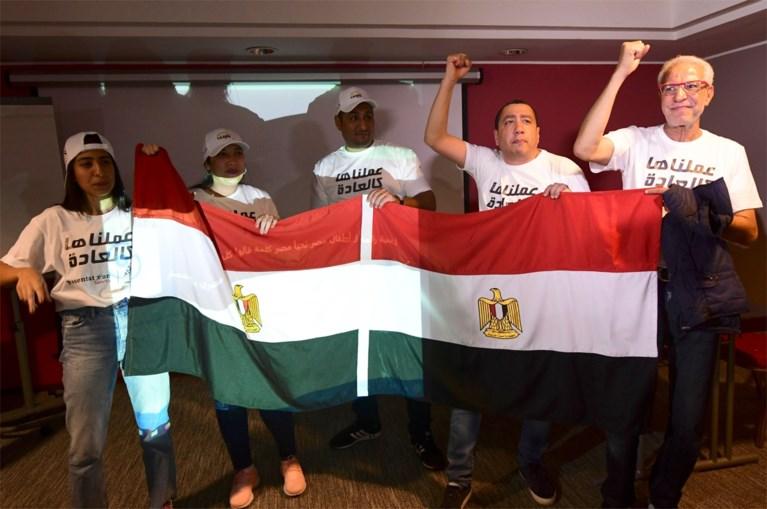 Egypte mag Africa Cup dit jaar organiseren