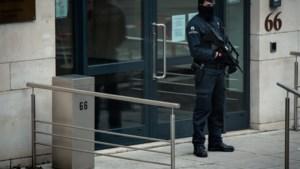 Autopsieverslagen van slachtoffers aanslagen 22 maart gestolen uit gebouw Brussels parket