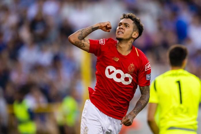 Junior Edmilson blijkt al snel te duur voor Antwerp