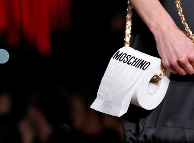 Luxelabel Moschino beschuldigd van racisme