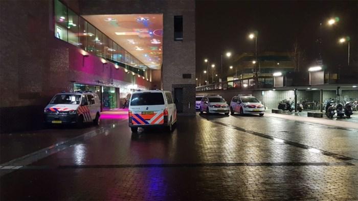 """Trein die Antwerpen-Centraal passeert in Breda doorzocht omwille van """"verdachte situatie"""""""