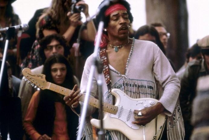 Woodstock-festival keert vijftig jaar na datum terug