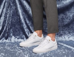 Deze drie sneakers passen bij je hele kleerkast