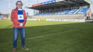 """Voorzitter droomt van samenwerking met grote club en stadion met 14.000 plaatsen: """"Verbroedering Geel kan opnieuw dé club van de Kempen worden"""""""