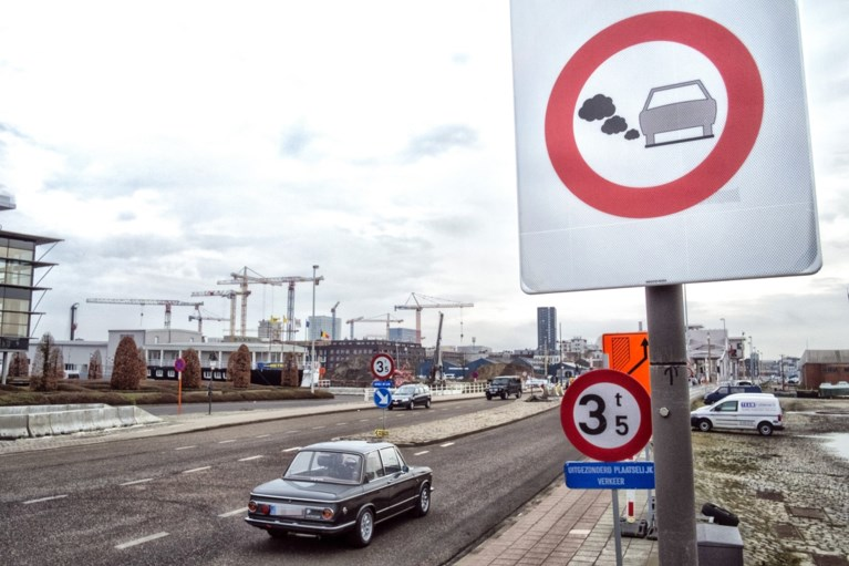 Vlaanderen bereidt lage-emissiezones in kleine gemeenten voor