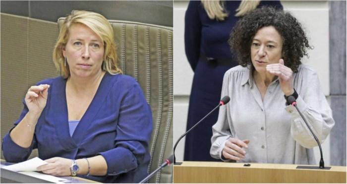 Kherbache en Gennez worden lijsttrekkers voor sp.a, ook prominente rol voor Jinnih Beels