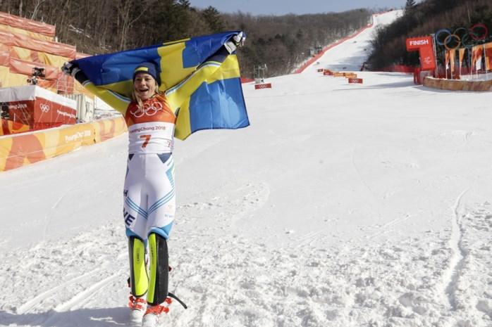 Stockholm dient kandidatuur voor Winterspelen 2026 in