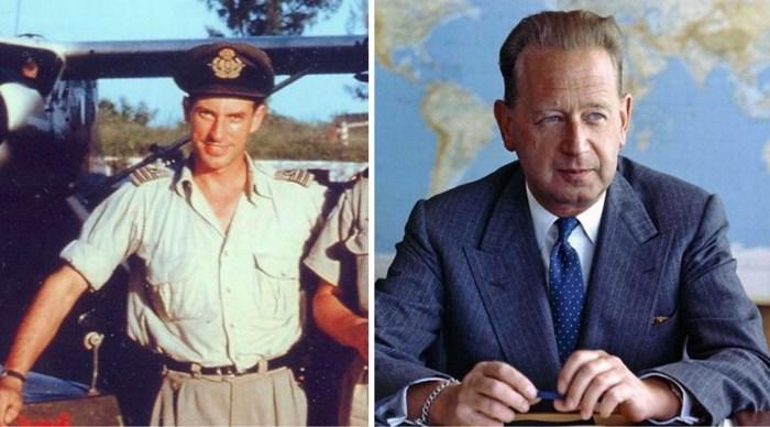 Vermoordde Belg secretaris-generaal van VN? Documentaire beweert dat piloot de feiten bekende