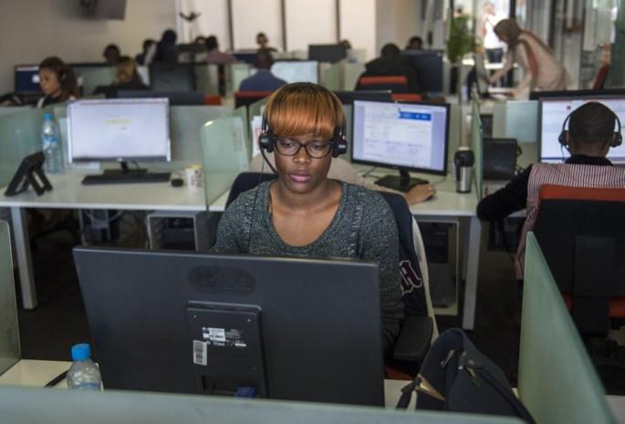 VDAB en werkgevers zoeken voor het eerst informatici in Marokko