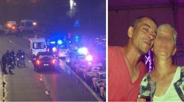 Voortvluchtige trucker die 'geel hesje' doodreed geeft zich aan