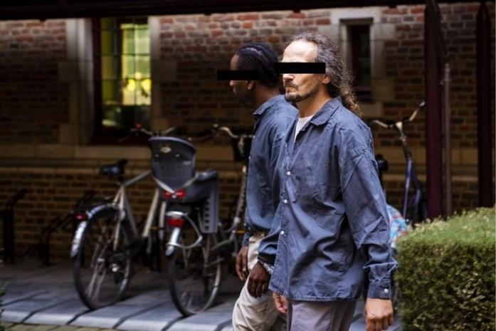 Aanhouding verlengd van Herentalse moordverdachte