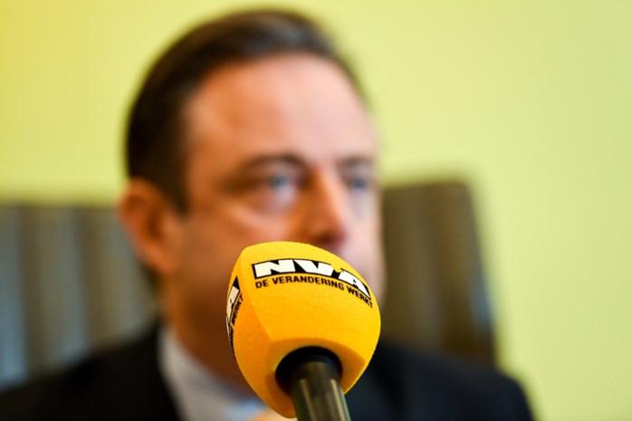 ANALYSE. Vier vragen over de kandidatuur van De Wever als minister-president