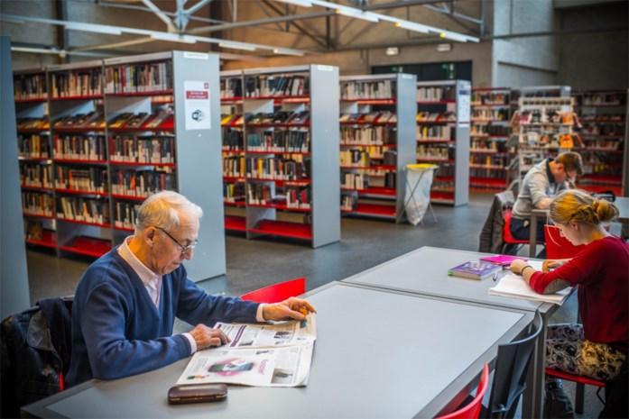 Aantal bezoeken aan bibliotheken neemt weer toe ondanks digitalisering