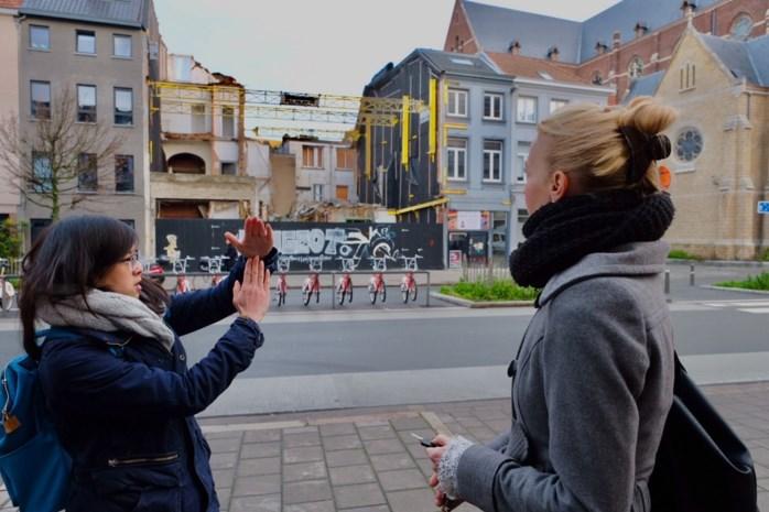 """Explosie Paardenmarkt, één jaar later: """"Spijtig dat er geen herdenking is"""""""