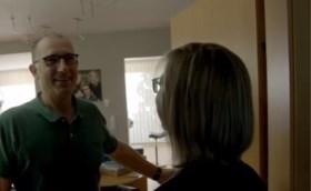 Dit zijn de eerste beelden van de kandidaten van 'Blind Getrouwd'