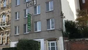 Vijf jaar cel gevorderd voor tienerpooier van hotel Le Sud