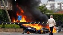 """14 doden bij aanslag op luxehotel, """"alle terroristen uitgeschakeld"""""""