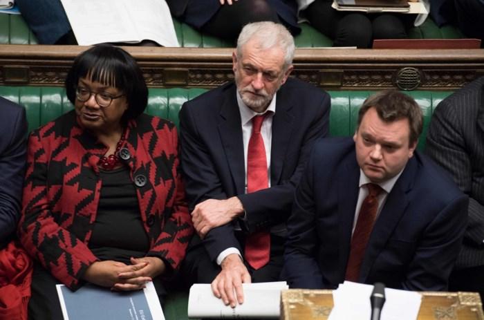"""Corbyn """"kan het land uit de Brexitcrisis loodsen"""", maar hij wil niet"""
