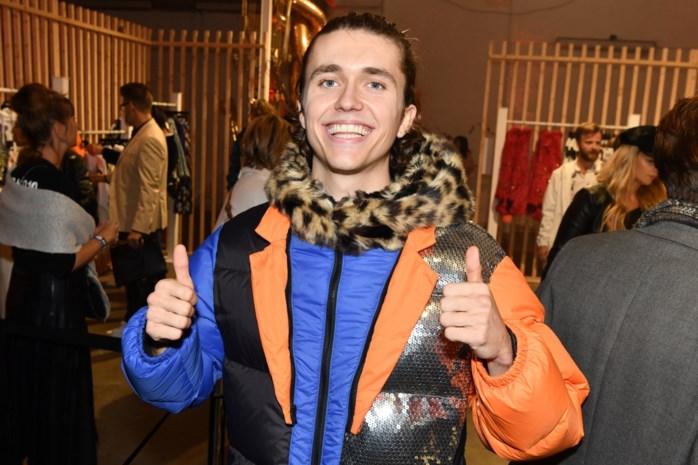 """Ian Thomas (21) heeft nieuw carrièreplan: """"Ik heb nu een hoop meer levenservaring"""""""