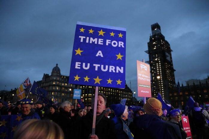 """Brexit of niet, kleine bedrijven zijn niet klaar: """"Veel kmo's zullen handel met VK simpelweg stopzetten"""""""