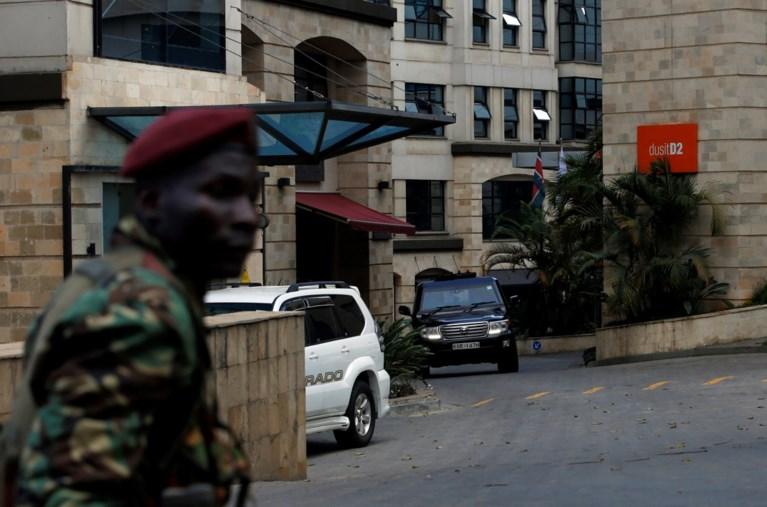 Zeker zes doden bij aanslag op hotelcomplex in Keniaanse hoofdstad Nairobi