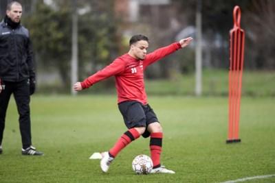 """'Pleintjesvoetballer' Mo Zeroual (19) wil derde (en laatste?) kans grijpen bij KV Mechelen: """"Nú moet het gebeuren"""""""