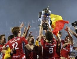 """""""Eén of meerdere"""" reservespelers van Red Lions zouden op WK-wedstrijden gegokt hebben"""