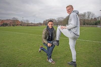 """Storm vormt dodelijke tandem met De Camargo bij KV Mechelen: """"Nog nooit klikte het zo goed met een spits"""""""