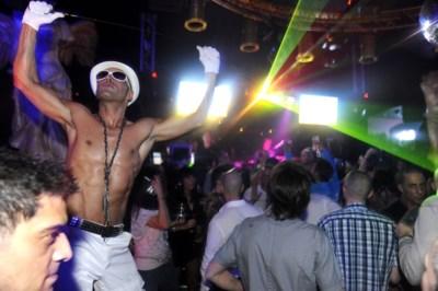 """Is er leven na de megadancing? """"Het discotheekleven is dood, maar als er een revival komt, sta ik op de eerste rij"""""""
