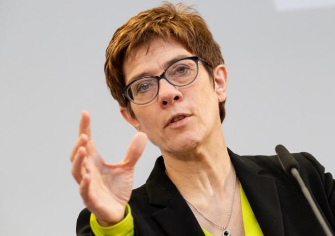 Bekende Duitsers vragen Britten in open brief om van gedacht te veranderen over Brexit