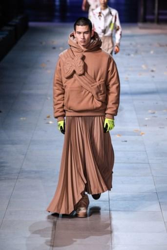 Louis Vuitton eert Michael Jackson in nieuwe collectie