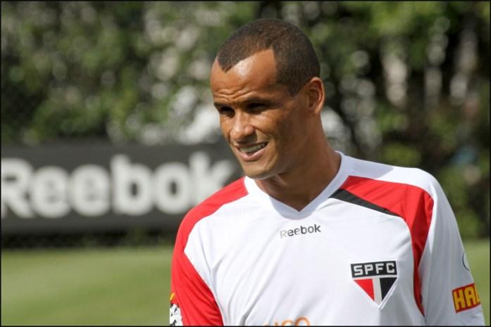 Rivaldo vindt nieuwe uitdaging: Braziliaanse legende gaat aan de slag in Marokko