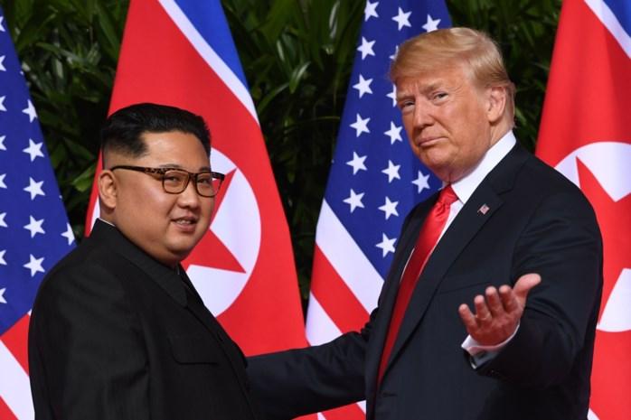 Trump en Kim Jong-un gaan elkaar opnieuw ontmoeten