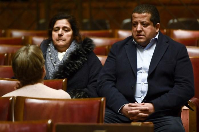 """Moeder van een van de slachtoffers aanslag Joods Museum getuigt: """"Ik vraag maar één ding: gerechtigheid"""""""