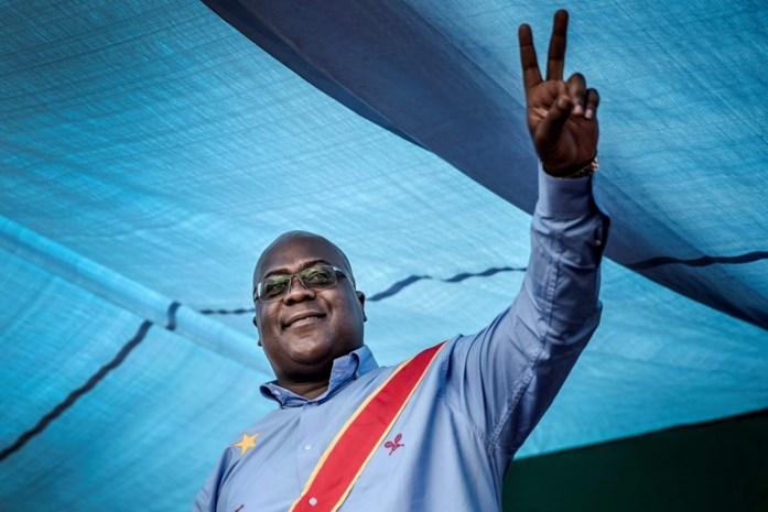 Belgisch gerecht bevestigt dat diploma Congolese Tshisekedi vervalst is
