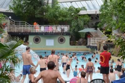 Tien jaar geleden moest Sunparks Mol dicht door economische crisis, nu draait het weer op volle toeren