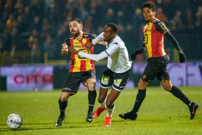 Late gelijkmaker van Roeselare bezorgt KV Mechelen koude douche
