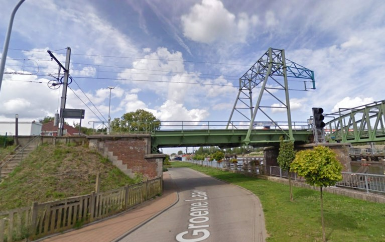 Treinverkeer tussen Mechelen en Sint-Niklaas hele dag onderbroken