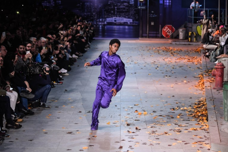 Louis Vuitton eert Michael Jackson in nieuwe collectie