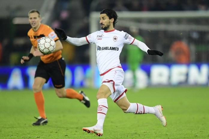 ANALYSE. Als de nood het hoogst is bij Royal Antwerp FC, zijn Mbokani en Refaelov nabij