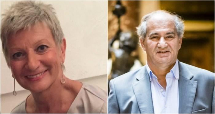 Advocate Anne-Marie Elant, partner van schepen Claude Marinower, overleden