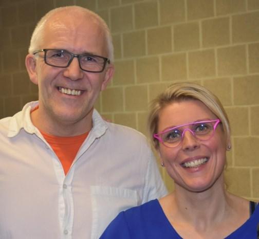 Lesly Gosse nieuwe voorzitter CD&V