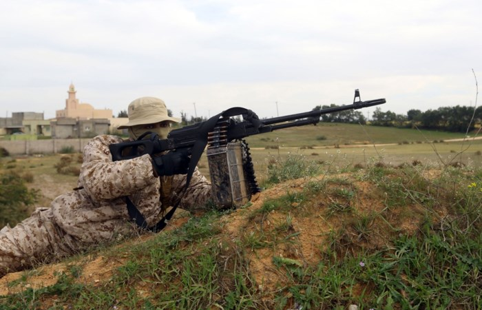 Zestien doden bij gevechten tussen twee milities in Tripoli