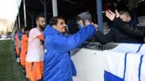 Kasmi (ASV Geel) reageert op ontslag bij Beerschot Wilrijk